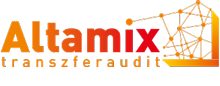 Altamix transzferaudit